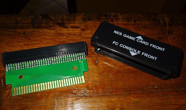Incompatibilité Famicom AV ?? DSC05116